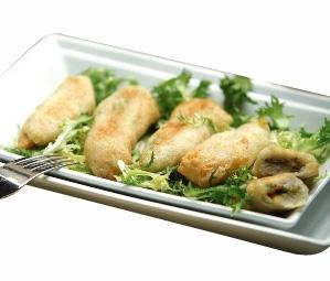 Fiori di Zucca pastellati kg. 2