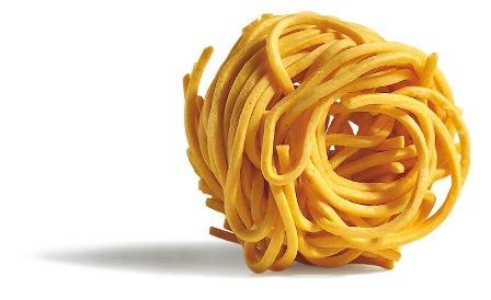 Spaghetti alla chitarra L.T. 60% kg. 1.5