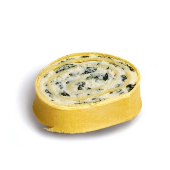 Ricciole ricotta e spinaci kg.3 L.T.
