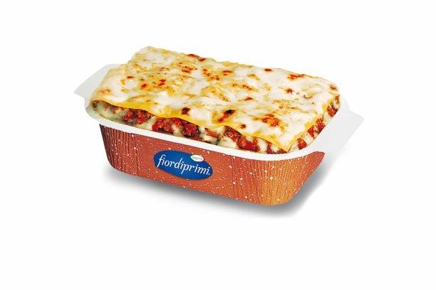Lasagne alla bolognese gr.330