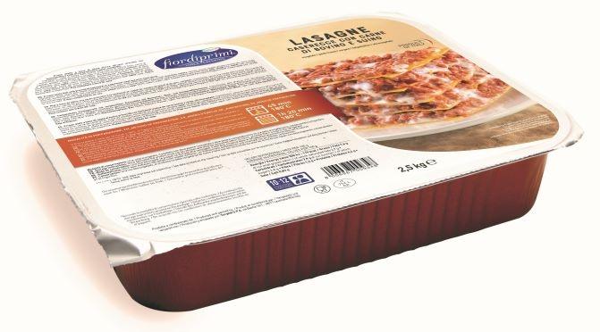 Lasagne caserecce kg.2.5