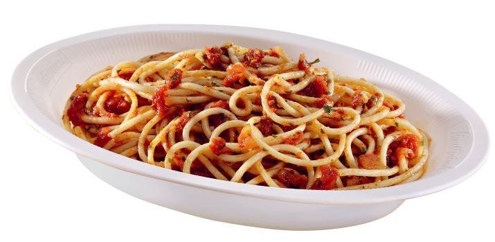 Spaghetti classici al pomodoro gr. 350