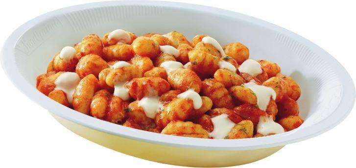 Gnocchi pomodoro e mozzarella gr. 350 Fiordiprimi