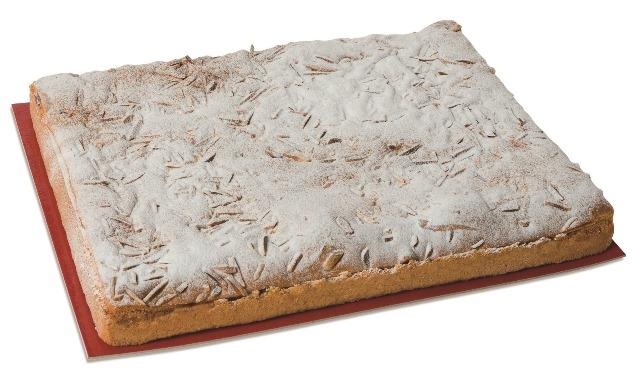 Maxi torta della Nonna kg. 2.5