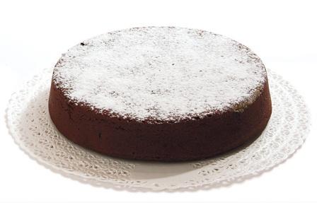 Torta Caprese kg.1.20