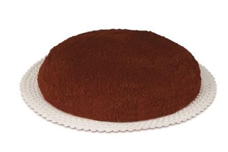 Tentazioni al Cioccolato kg.1.2