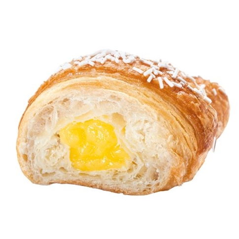 Baby Croissant crema glass. gr. 45