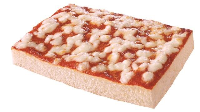 Margaret pizza pomodoro e mozzarella gr 180