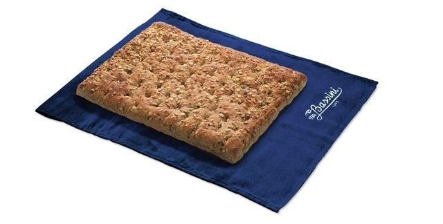 Focaccia cereali e semi surg.30x40