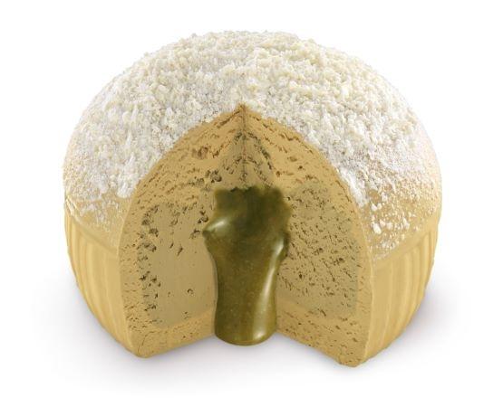 Tartufo pistacchio gr. 110