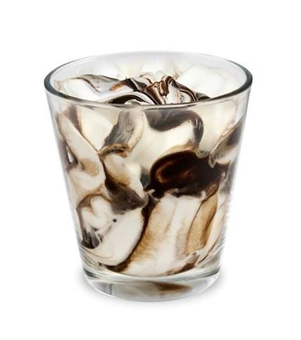 Coppa vetro Fiordilatte varieg.cioccolato gr. 70