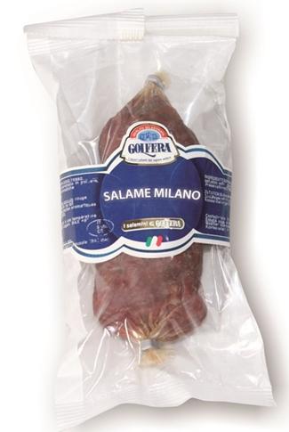 Salame Milano gr. 150 ATM Golfera