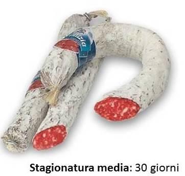Salsiccia Primizia Bagetta Golfera kg. 0.6
