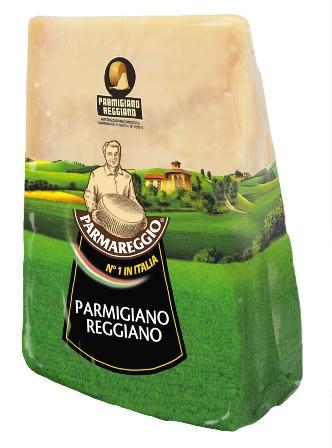 Parmig.Reggiano Scelto 01 kg.1