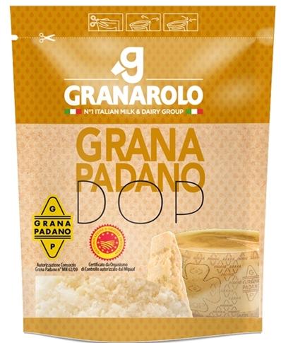 Grana Padano grattugiato gr. 90
