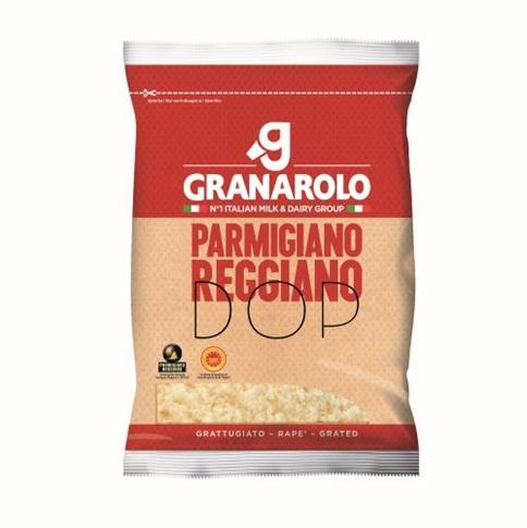 Parm. Reggiano DOP gratt. Kg 1 Granarolo