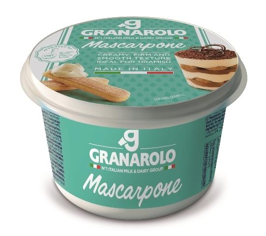 Mascarpone gr. 500 Granarolo