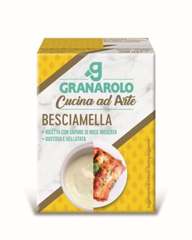 Besciamella gr. 200 Granarolo