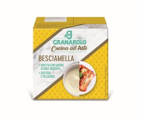 Besciamella gr.500 Granarolo