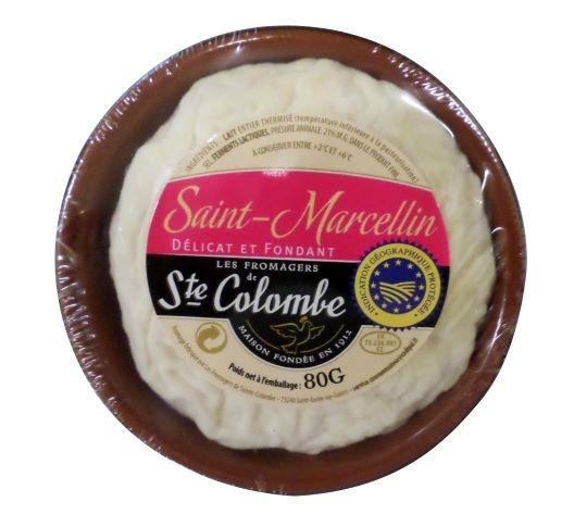 Saint-Marcellin (IGP) 80 gr.