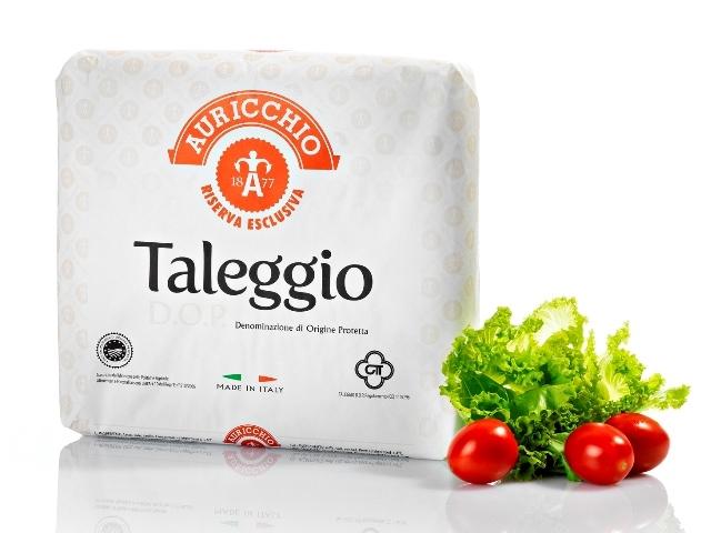 Taleggio DOP Riserva Esclusiva kg. 2 Auricchio