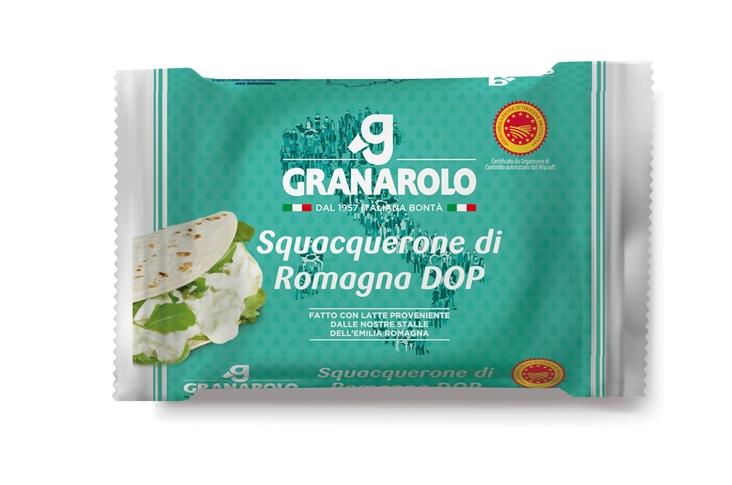 Squacquerone DOP gr.200 Granarolo