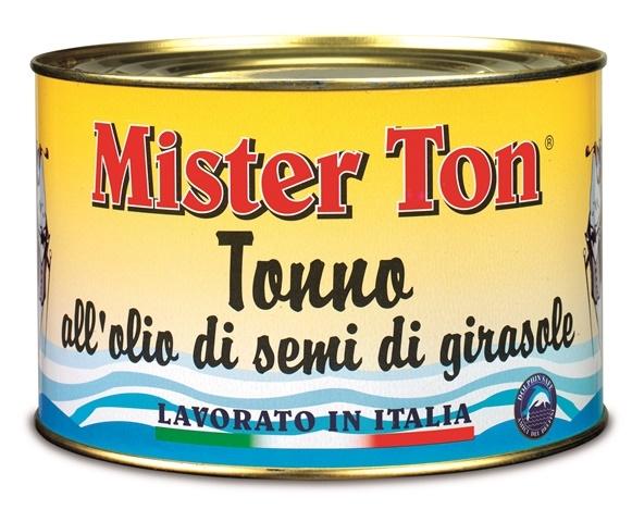 Mister Ton O.G. scat. 1650 gr.