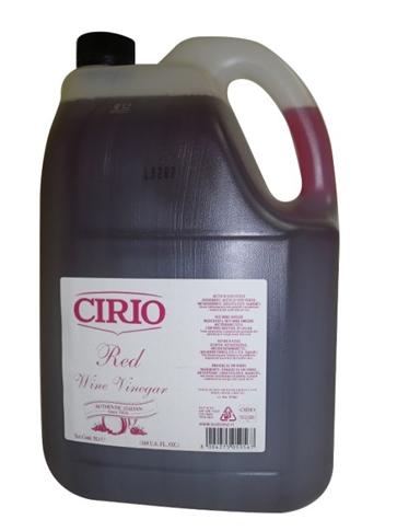 Aceto rosso Cirio Pet lt.5