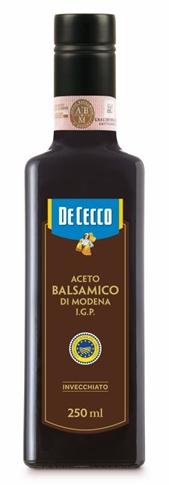 Le Miniature Aceto Balsamico lt. 0.250 De Cecco
