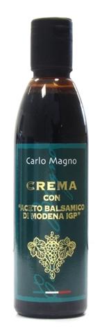 Crema class. all'aceto Balsamico lt. 0.250