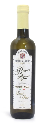 Condimento Bianco Agrodolce lt.0.500