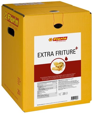 Olio per frittura Bibox Lt 20 Florin