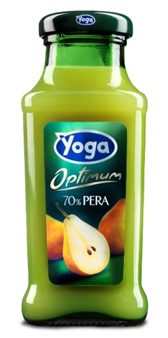 Pera bott.200 ml Yoga