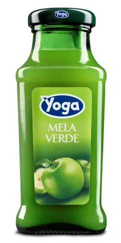 Mela Verde bott.200 ml Yoga