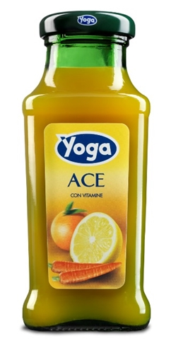 Ace bott.200 ml.Yoga