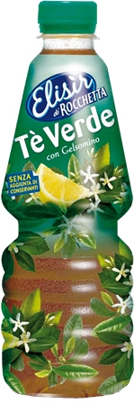 Elisir The Verde con Gelsomino lt.1.5