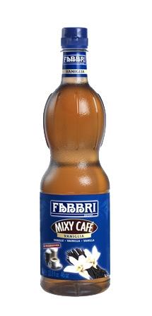 Mixy Café Vaniglia lt.1 termo