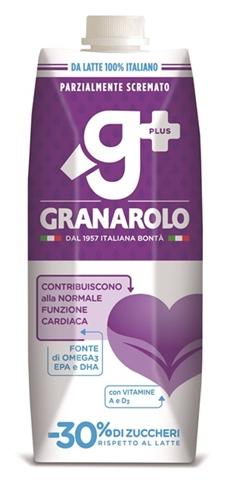 Bevanda G+ Omega3 500 ml