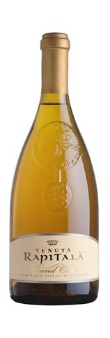 Gran Cru Chardonnay IGT (bianco) lt. 0.750 14%