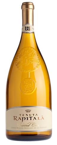 Gran Cru Chardonnay IGT (bianco) lt. 1.5 14%