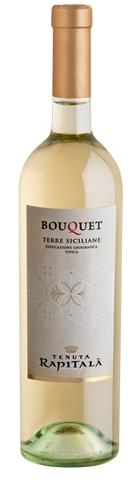 Bouquet Bianco Terre Siciliane IGT lt. 0.750 12.50%