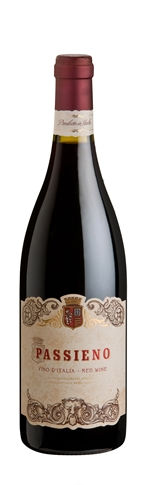 Passieno vino rosso Folonari lt. 0.750 14.50%