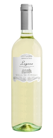 Lugana DOC Villa Belvedere lt. 0.750 12.50%