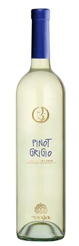 Pinot Grigio delle Venezie DOC Vaja lt. 0.750 12%