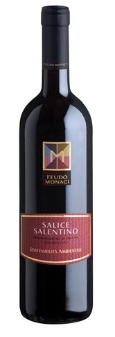 Salice Salento DOC Feudo Monaci lt. 0.750 13%