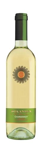 Chardonnay Trevenezie IGT Solandia lt. 0.750 12%