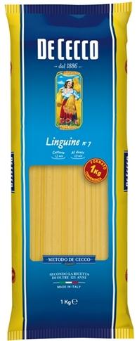 Linguine kg. 1 Promozione