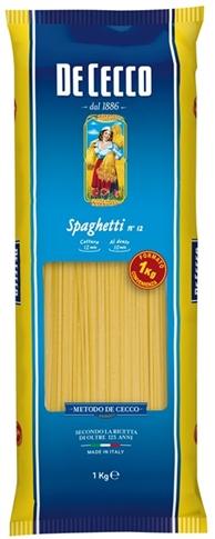 Spaghetti kg. 1 Promozione