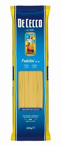 Fedelini De Cecco kg. 0.5