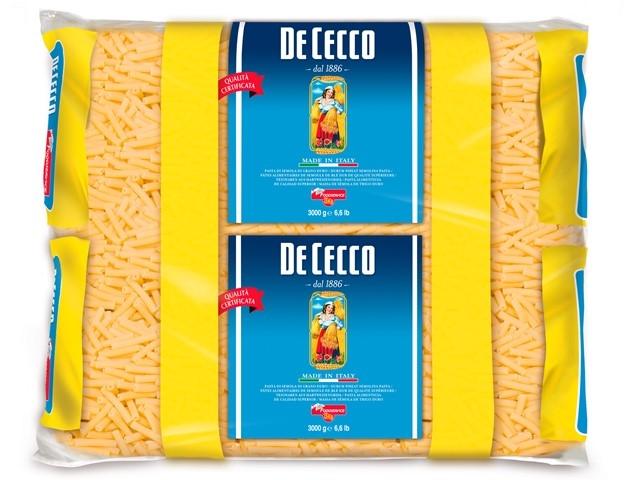 Sedanini De Cecco kg.3